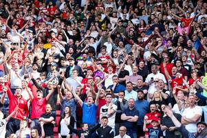 The Championship predicted table Bristol City and Leeds United fans will love