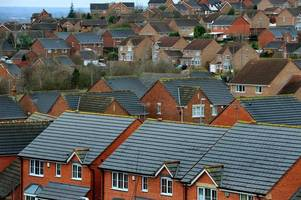 Thousands more people waiting for council houses in Nottingham compared to Leicester and Derby