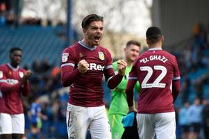 Aston Villa promotion odds slashed as punters worry about Leeds United - latest Championship odds