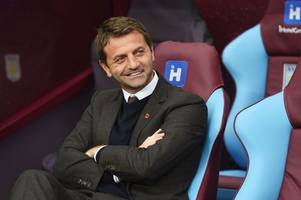 Former Aston Villa boss Tim Sherwood predicts who will be promoted
