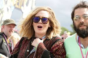 adele and husband simon konecki have split up after three years of marriage