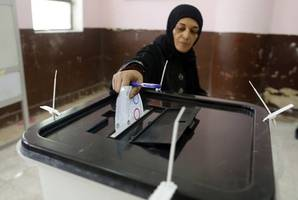 egyptians vote in referendum to extend sisi´s rule