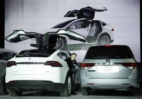 elon musk explains why tesla model 3 shouldn't be 100 per cent charged
