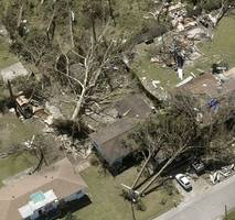 hurricane michael upgraded to category 5 six months after making landfall. does this mean anything for victims?