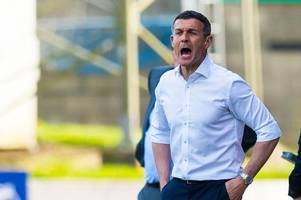 st johnstone 2 dundee 0 as jim mcintyre's men slip closer to premiership trap door with eighth straight defeat