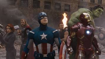 how to watch all 21 movies in the marvel cinematic universe