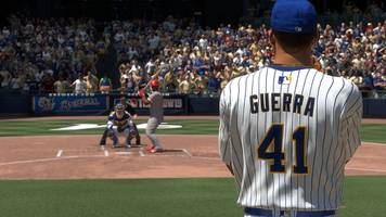 mlb the show's road to the show is so much better with these two community toolkits