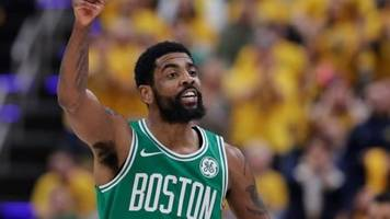 Celtics beat Pacers 104-96 to take 3-0 series lead