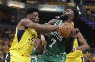 celtics take 3-0 series lead, beating pacers 104-96