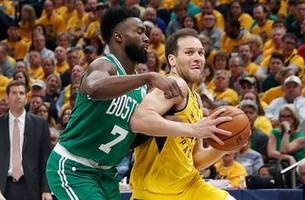 pacers on brink of elimination after 104-96 loss to celtics in game 3