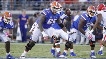 2019 nfl draft position rankings: offensive line