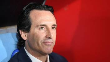 arsenal vs crystal palace: unai emery's best available gunners lineup