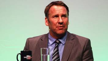 paul merson gives prediction for arsenal's clash against crystal palace this weekend