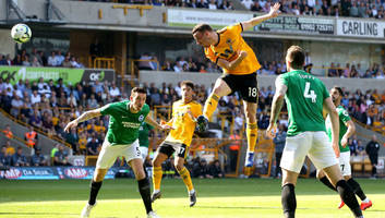Wolves 0-0 Brighton: Report, Ratings & Reaction as Seagulls Hold On for Vital Point