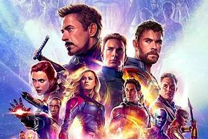 'avengers' ultimate trailer mashup: from 'iron man' to 'endgame' final showdown (video)