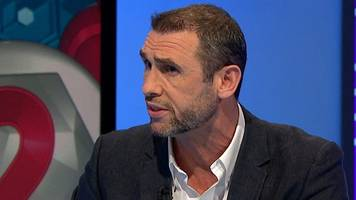 Match of the Day 2: Manchester United players need a reality check - Jermaine Jenas