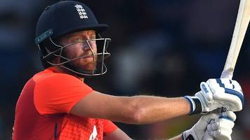 IPL 2019: Jonny Bairstow hits 80 not out in Sunrisers win