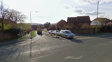 motorcyclist stabbed in 'deliberate' eastbourne hit-and-run