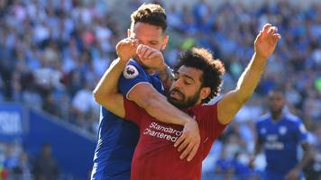 Liverpool's Mo Salah compared to Tom Daley by Cardiff boss Neil Warnock