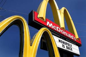 'disgusted' mum boycotting mcdonald's after workers refused to serve her children free food