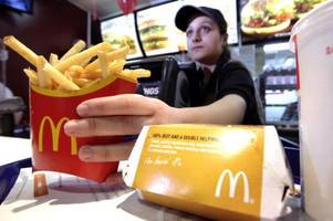 hull has its say on mum boycotting mcdonald's after it refused her children free food