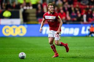 why tomas kalas' latest social media post has got bristol city fans very excited