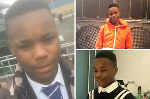 Foundation launched in honour of Arnold youngster who was stabbed to death in London