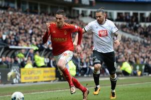 What happened to Nottingham Forest flop Federico Macheda?