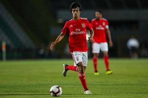 The latest club to rivals Wolves, Liverpool and Manchester United for Joao Felix