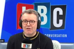 tom watson warns labour not to 'sit on fence' amid second brexit vote call