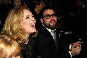 adele's husband simon konecki 'set for half of her £150million fortune' after split