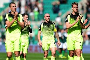 Celtic attitude all wrong and Rangers' winning formula comes too late - 5 talking points from the Premiership weekend