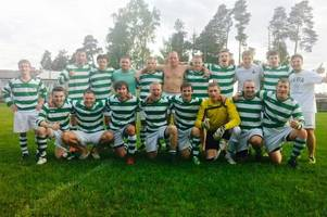 Celtic superfan gutted as Russian Hoops side crash out pro league amid funding crisis