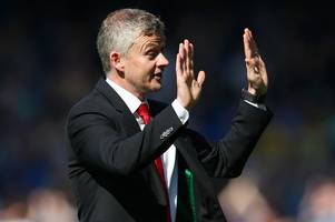 Manchester United flops will be sold in the summer warns angry boss Ole Gunnar Solskjaer