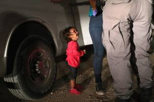 trump's america is a land of deliberate cruelty and its intent is to cause harm