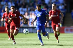 The Cardiff City ratings as star gives Liverpool man the runaround but defender has day to forget