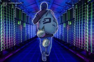 Man Accused of Stealing Over $9 Million Worth of Dash Indicted in Israel