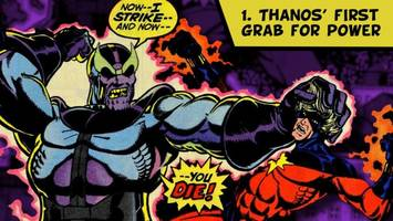 Thanos's Greatest Victories (And How The Avengers Stopped Him)