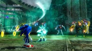 you can now play the terrible sonic '06 on pc thanks to this unity remake