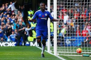 ramires names his greatest moment at chelsea - and blues fans will love it