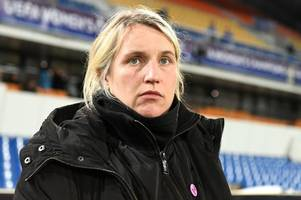 the brilliant emma hayes quotes that prove she is the true chelsea manager