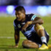 return of the striker - banned nrl player ben barba turns up in football team