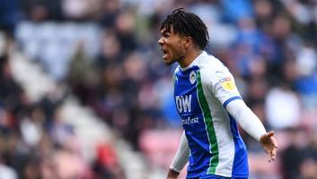 chelsea reject £10m bid from brighton for rising star reece james following impressive loan spell
