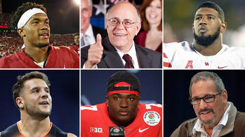 The NFL Mock Draft for The People