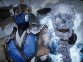 the next 'mortal kombat' game could be the bloodiest yet — take a look at every gruesome 'fatality' before the game drops on tuesday