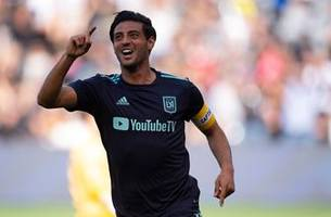 carlos vela scores his 10th goal of the season | 2019 mls highlights