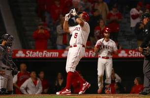 albert pujols passes babe ruth for 5th place on the all-time career rbi list