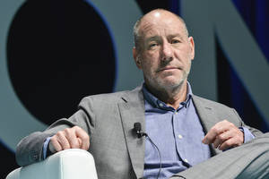steve golin, founder and ceo of anonymous content, dies at 64