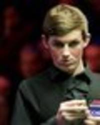 James Cahill: Who is Ronnie O'Sullivan's World Snooker Championship opponent?