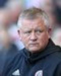 Sheffield United boss Chris Wilder aims SECRET dig at Leeds - private comments revealed